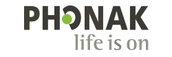 Phonak Hearing Aids Logo